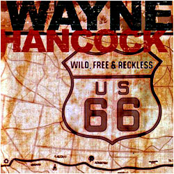 Cover image of Wild Free And Reckless