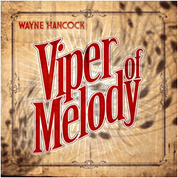 Cover image of Viper Of Melody
