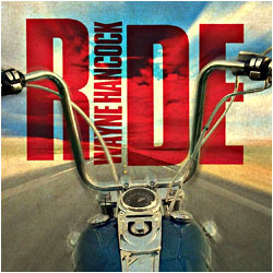 Cover image of Ride