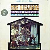 Cover image of Back Porch Bluegrass