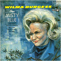 Image of random cover of Wilma Burgess