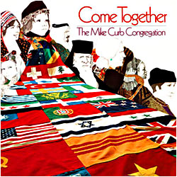 Cover image of Come Together