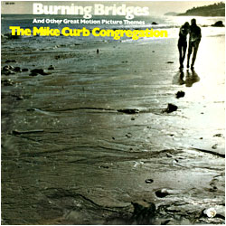 Cover image of Burning Bridges