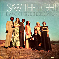 Cover image of I Saw The Light