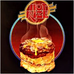 Cover image of Hot Rize