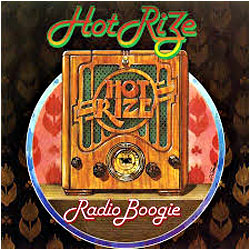 Cover image of Radio Boogie