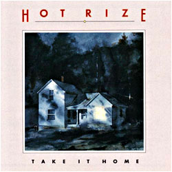 Cover image of Take It Home