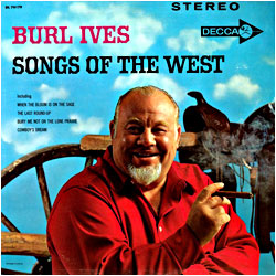 Cover image of Songs Of The West