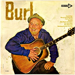 Cover image of Burl