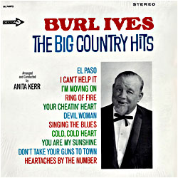 Cover image of The Big Country Hits
