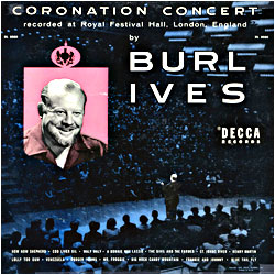 Cover image of Coronation Concert