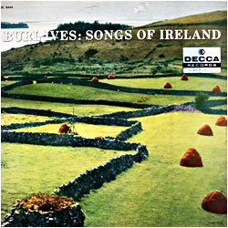 Cover image of Songs Of Ireland