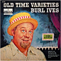 Cover image of Old Time Varieties