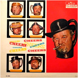 Cover image of Cheers