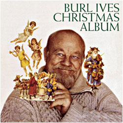 Cover image of Christmas Album