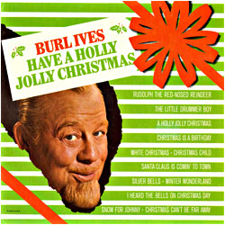 Cover image of Have A Holly Jolly Christmas