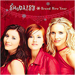 Image of random cover of Shedaisy