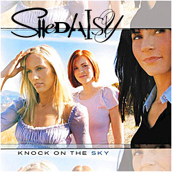Cover image of Knock On The Sky