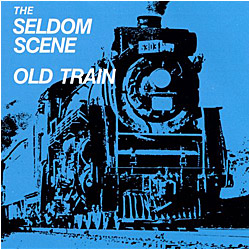 Cover image of Old Train