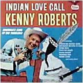 Image of random cover of Kenny Roberts