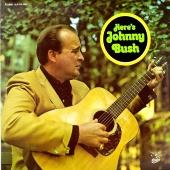 Cover image of Here's Johnny Bush
