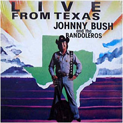 Cover image of Live From Texas