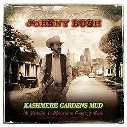 Cover image of Kashmere Gardens Mud