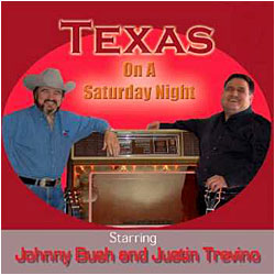 Cover image of Texas On A Saturday Night