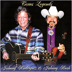 Cover image of Texas Legends