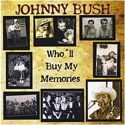 Image of random cover of Johnny Bush