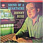 Cover image of Sound Of A Heartache