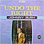 Cover image of Undo The Right