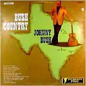Cover image of Bush Country