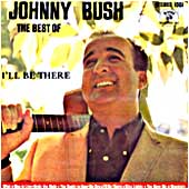 Cover image of The Best Of Johnny Bush