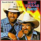 Cover image of Hot Texas Country