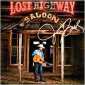 Cover image of Lost Highway Saloon