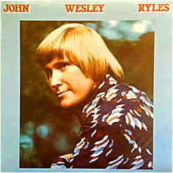 Cover image of John Wesley Ryles
