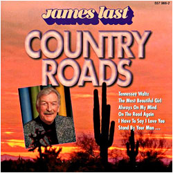 Image of random cover of James Last