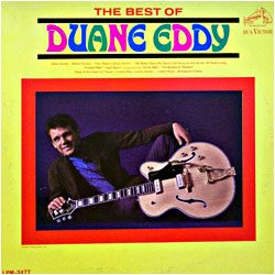 Cover image of The Best Of Duane Eddy