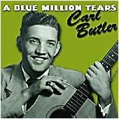 Cover image of A Blue Million Tears