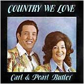 Cover image of Country We Love