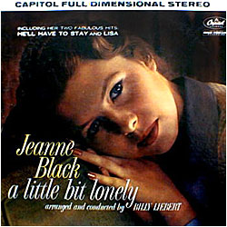 Image of random cover of Jeanne Black