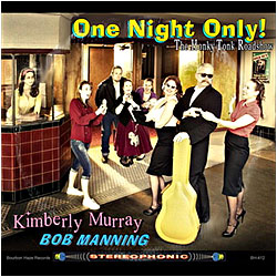 Cover image of One Night Only