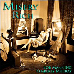 Cover image of Misery Rich