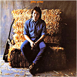 Cover image of John Prine
