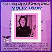 The Living Legend Of Country Music - image of cover