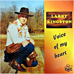 Image of random cover of Larry Kingston