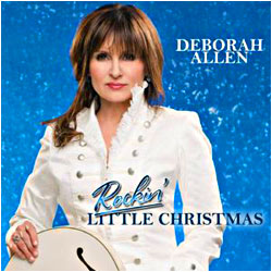 Cover image of Rockin' Little Christmas