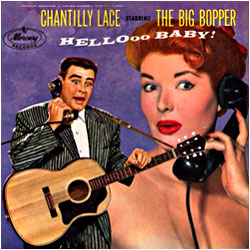 Image of random cover of Big Bopper
