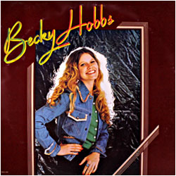 Cover image of Becky Hobbs